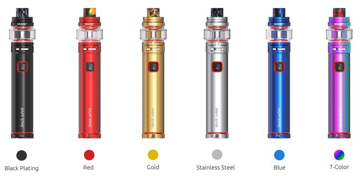 SMOK Stick 80w Starter Kit