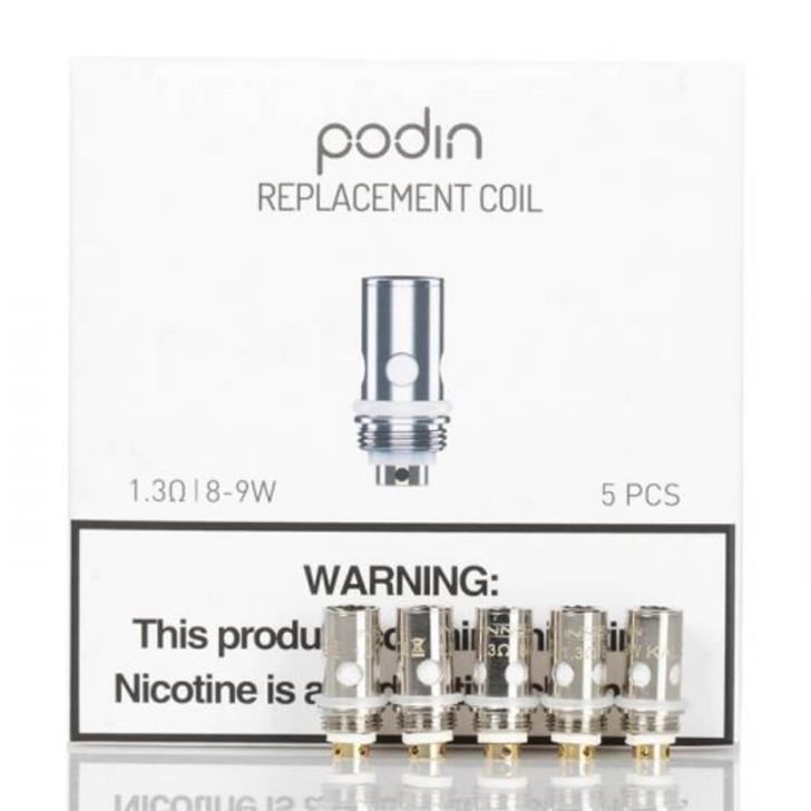 Innokin Podin Coil (Pack of 5)