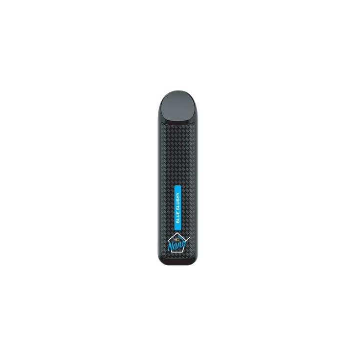 MIO Nano Blue Slushy Disposable Pod