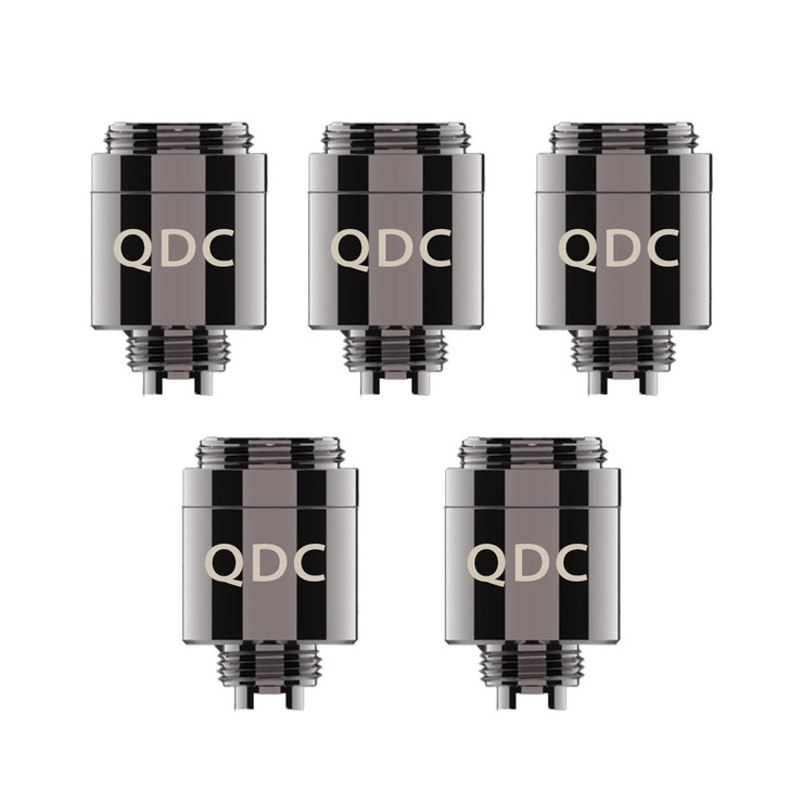 Yocan Armor Coil (Pack of 5)