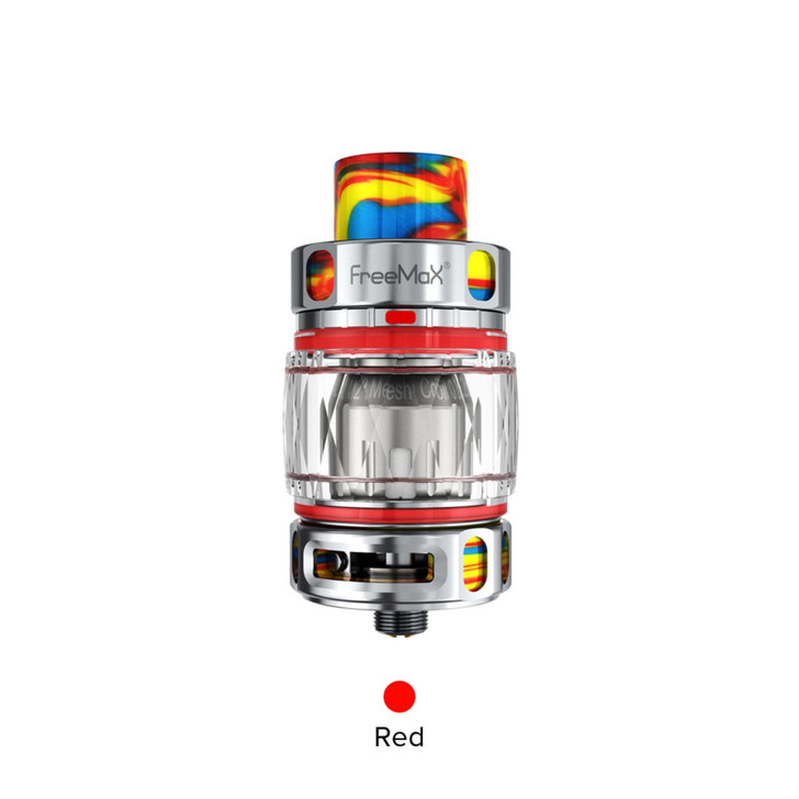 FreeMax Maxus Pro Sub-Ohm Tank