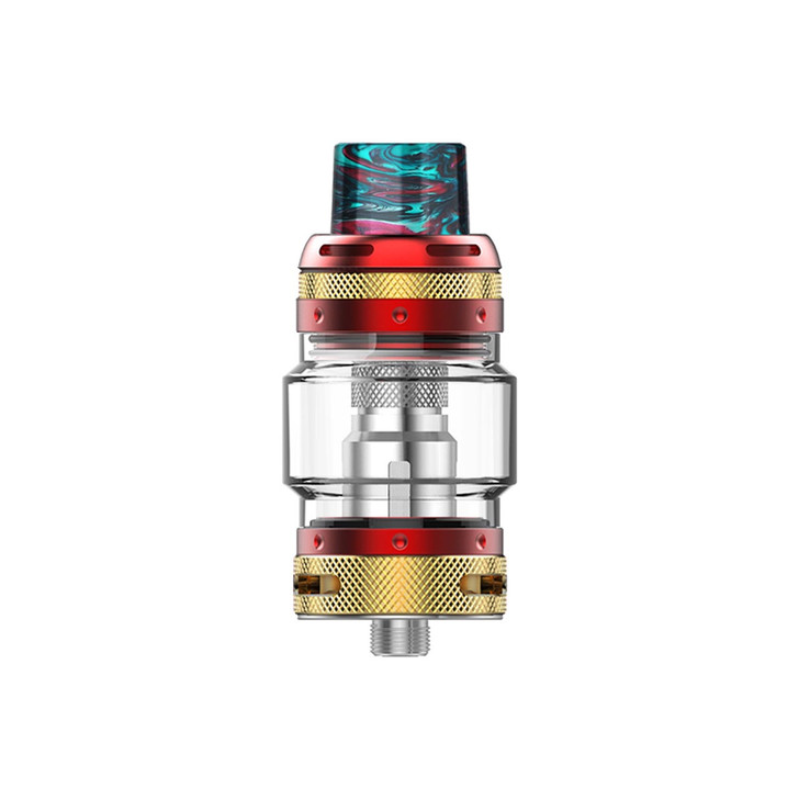 VOOPOO UFORCE T1 Sub-Ohm Tank - Red