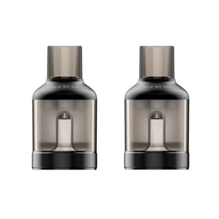 VooPoo TPP Replacement Pod Cartridge (Pack of 2)