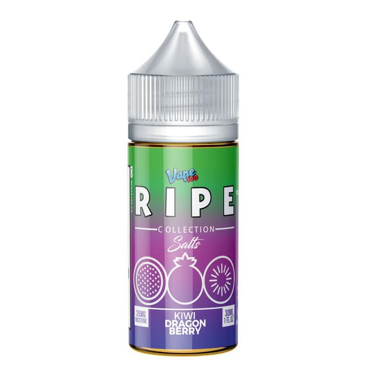 Ripe Salts Collection Kiwi Dragon Berry 30ml E-Liquid