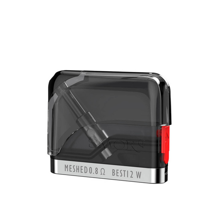 SMOK Thinner Replacement Pod Cartridge