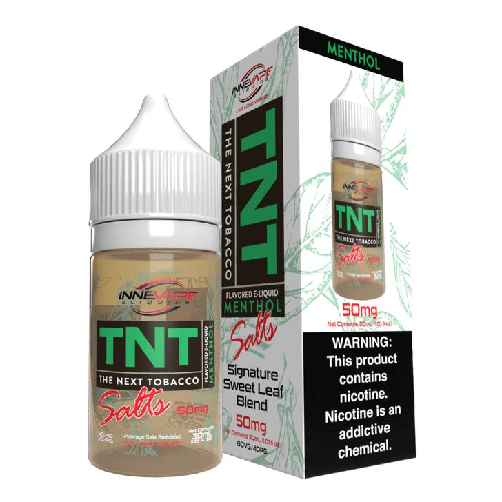 Innevape TNT Menthol Salts 30ml E-Juice