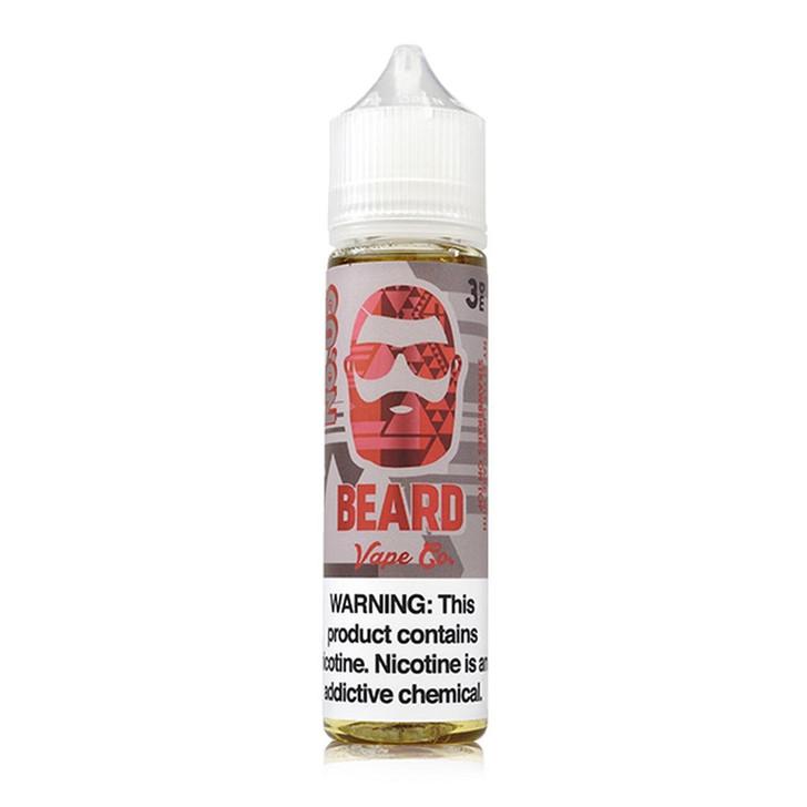 Beard Vape No.05 60ml E-Juice