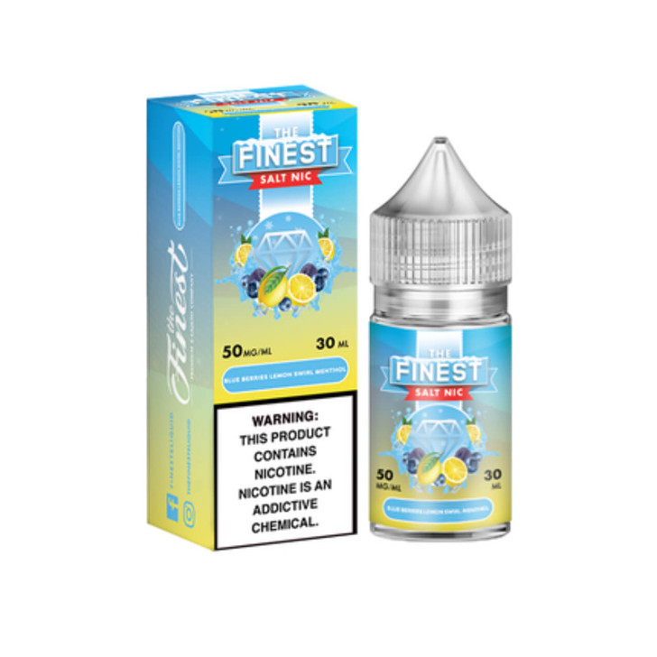 The_Finest_SaltNic_Series_Blue_Berries_Swirl_Menthol_30ml_E-Liquid
