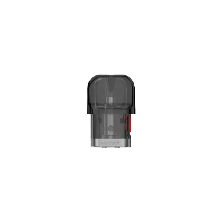 SMOK NOVO 2 Clear Mesh Replacement Pod Cartridge - 3PK