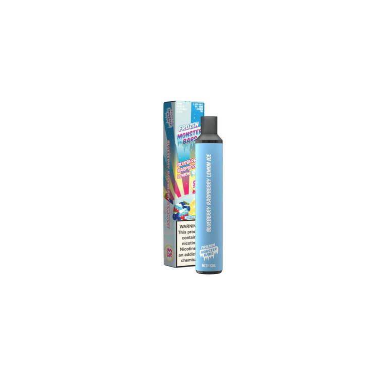 Monster Bar XL Disposable Vape Device