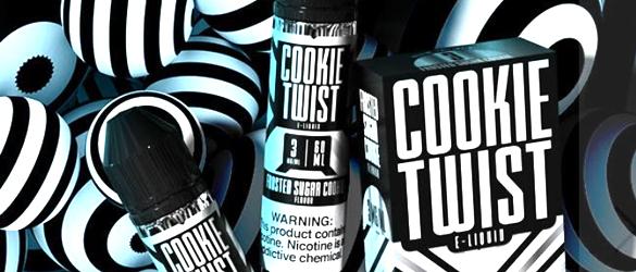 COOKIE TWIST E-Liquids 120ML