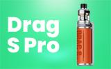 VOOPOO Drag S Pro