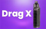 VOOPOO Drag X
