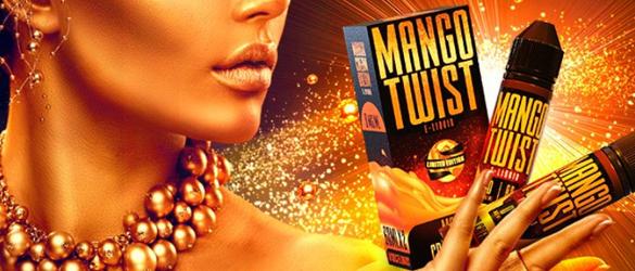 MANGO TWIST E-Liquids