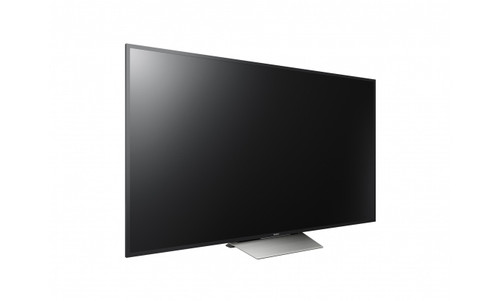 "55"" 4K LED Super Slim Exhibition TV Screen Hire"
