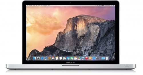 Hire a apple macbook pro for your exhibtion