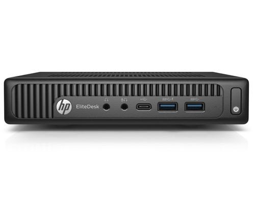 HP EliteDesk Mini PC HIre