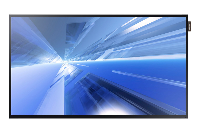 """High-end 32"""" LED Computer Monitor for Exhibitions & Events"""