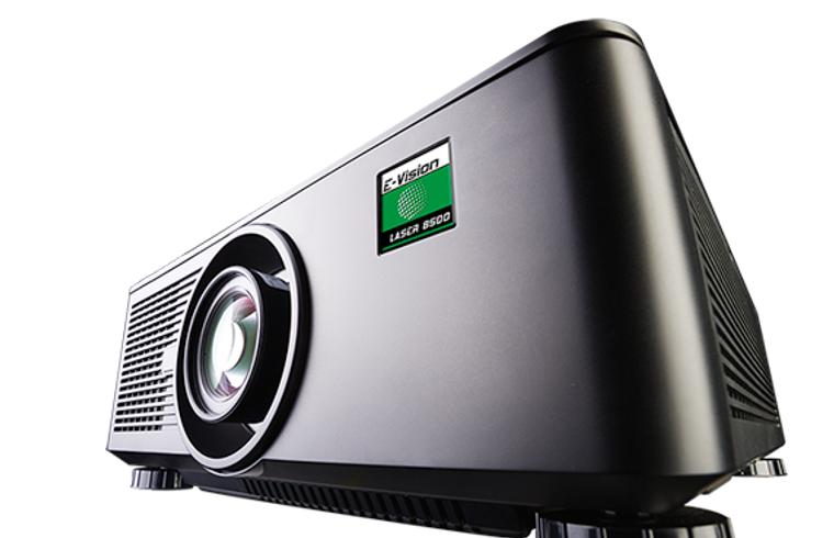 Digital Projection E-Vision Laser 10K Projector hire & rental