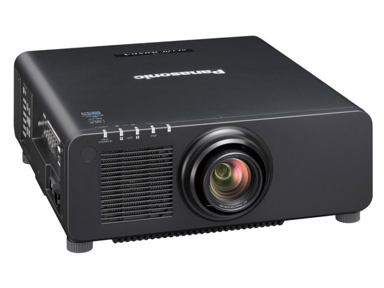 Hire PANASONIC PT-DZ870 projector