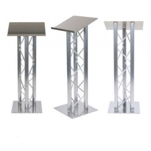 Lecterns and Staging
