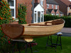 Waif 12' Lightweight Rowing/Sailing Skiff Plans