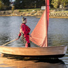 Scout  Daggerboard and Foils Package