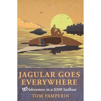 Jagular Goes Everywhere