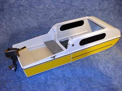 Mini Camper Cruiser Plans PDF