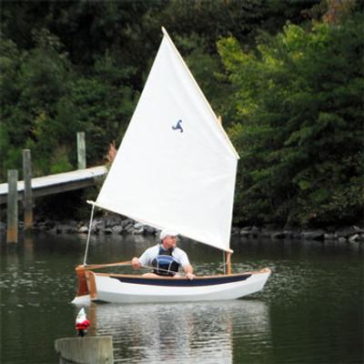 RSS Canoe Sail