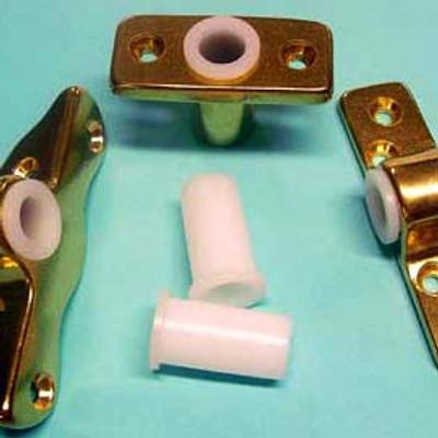 Replacement Bushings for Seadog Premium Brass Oarlocks & Sockets