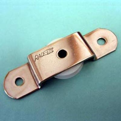 """1/4"""" (6mm) Racelite Cheek Blocks"""