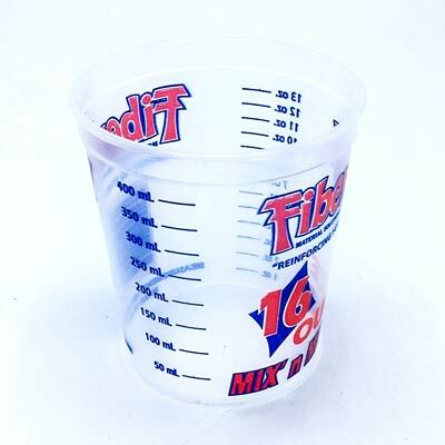 16 oz. Measuring Cups
