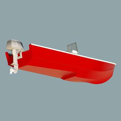 Volare Step-Hydroplane Version Supplement