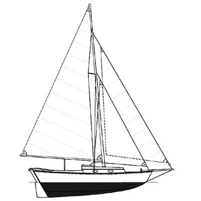 Mandolino Dayboat Plans