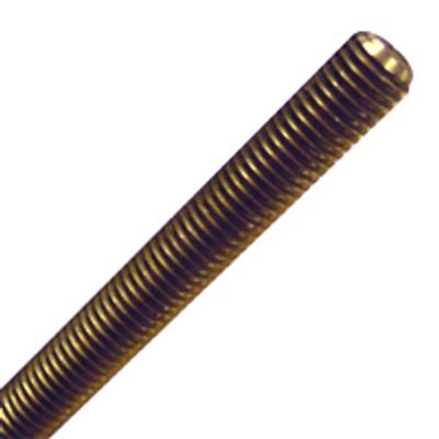 Silicone Bronze Threaded Rods
