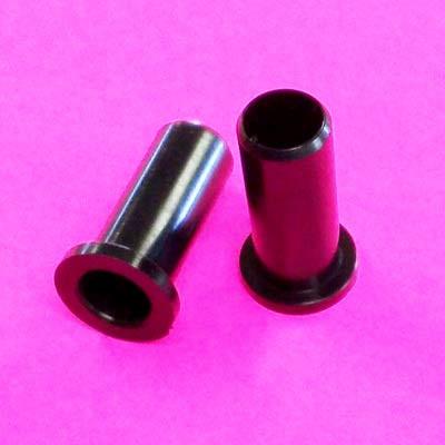 Seadog Plastic Oarlock Bushings, pair