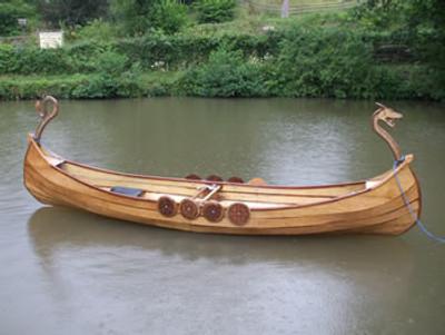 Viking 16 Plans