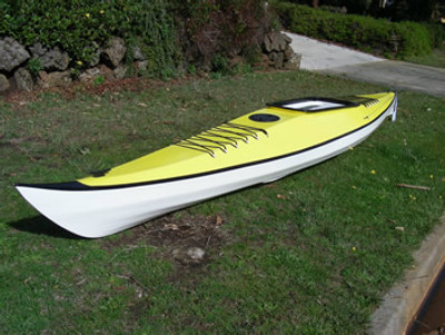 "15'8"" Seafox Plans"