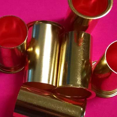 Seadog Brass Drain Tube