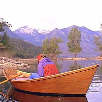 Mini Mac Drift Boat Plans PDF