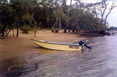 Alansboat Plans