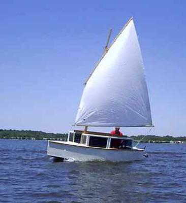 Philsboat Plans