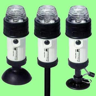 Portable LED Navigation White Lights