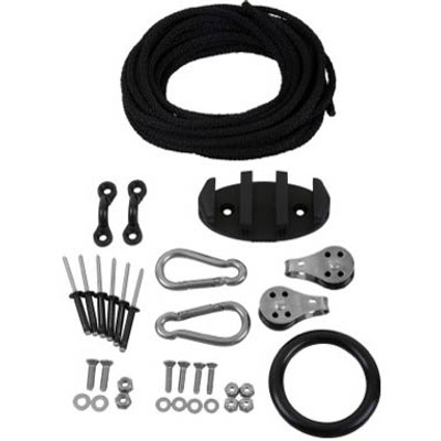 Sealect Anchor Trolley Kit