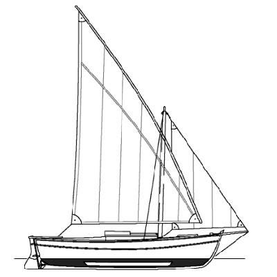 Gozzo 650 Plans
