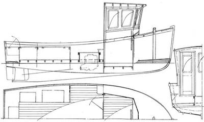 Skellig 18 Plans