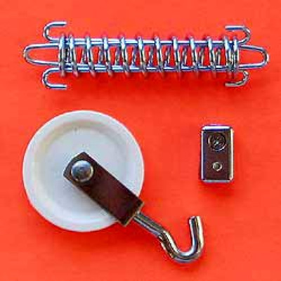 Cable Steering Hardware