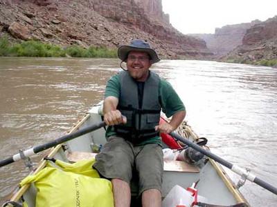 River Runner Plans