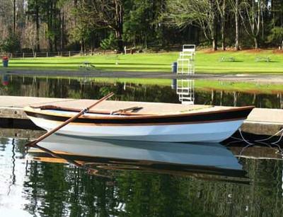 12' Granville Bay Plans PDF